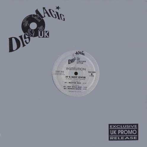 DISK 005 SL 1B 1024