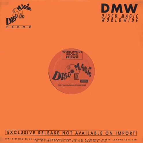 DMWX 3200 SL 2A 1024