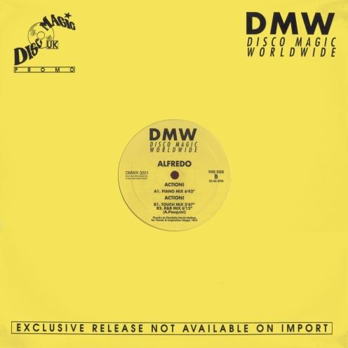 DMWX 3201 SL 1B 1024