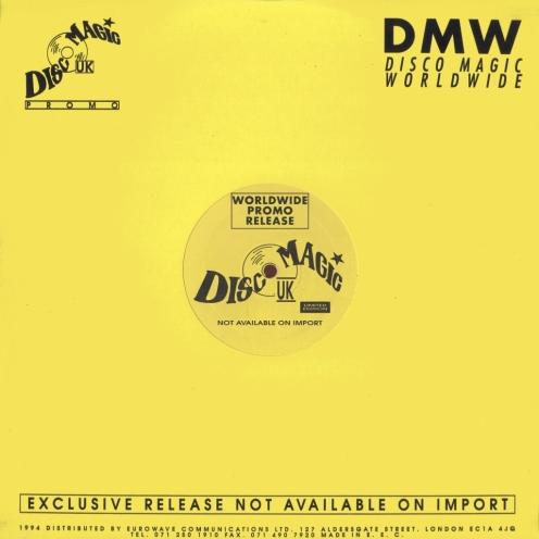 DMWX 3201 SL 2A 1024