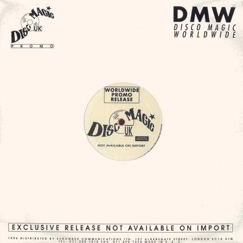 DMWX 3203 SL 2A 1024