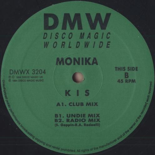 DMWX 3204 LB 1B 1024