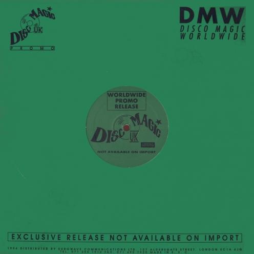DMWX 3204 SL 2A 1024
