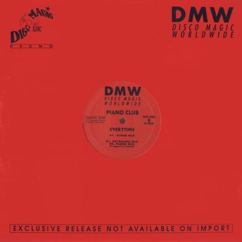DMWX 3205 SL 1B 1024