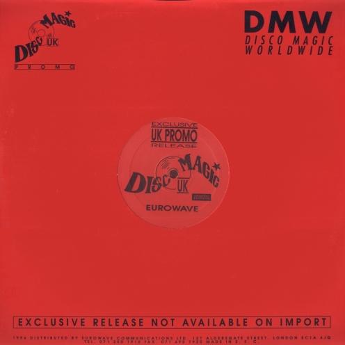 DMWX 3205 SL 2A 1024