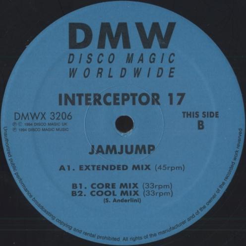 DMWX 3206 LB 1B 1024