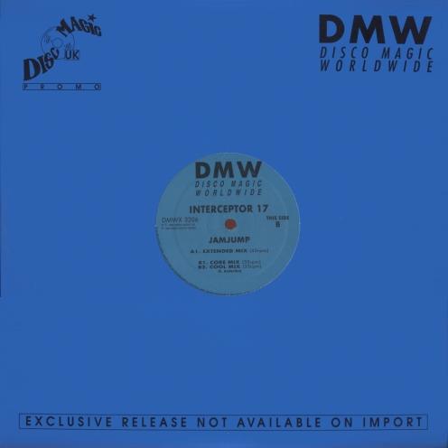 DMWX 3206 SL 1B 1024