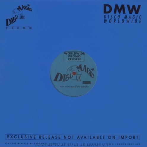 DMWX 3206 SL 2A 1024