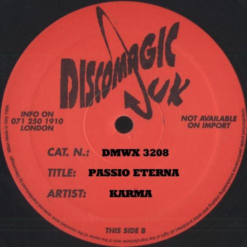 DMWX 3208 LB 1B 1024