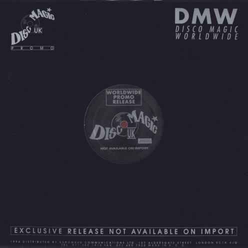 DMWX 3209 SL 2A 1024