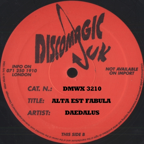 DMWX 3210 LB 1B 1024