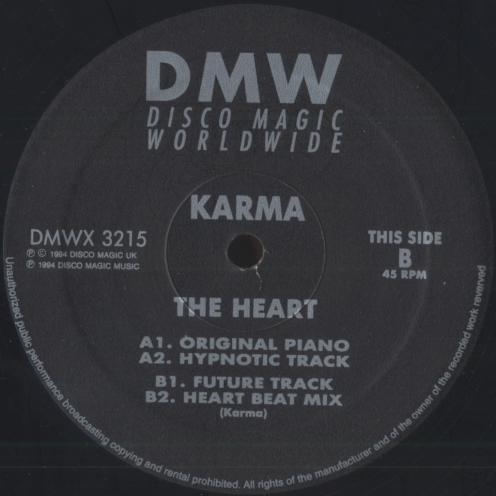 DMWX 3215 LB 1B 1024