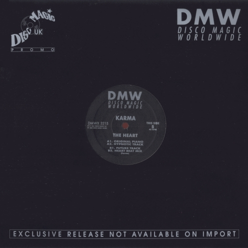 DMWX 3215 SL 1B 1024