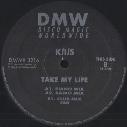 DMWX 3216 LB 1B 1024