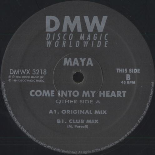 DMWX 3218 LB 1B 1024