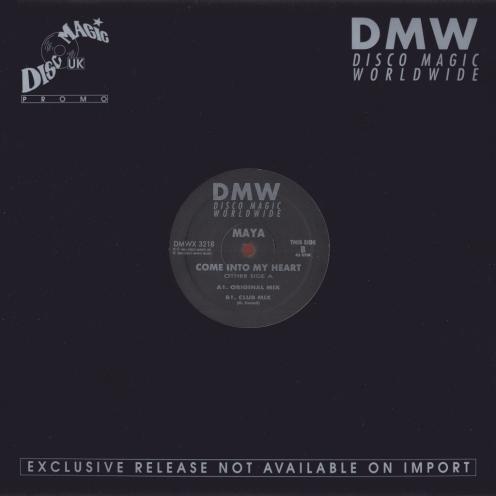 DMWX 3218 SL 1B 1024