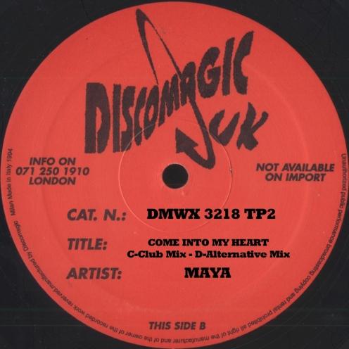 DMWX 3218 TP2 LB 1B 1024