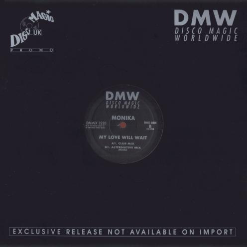 DMWX 3220 SL 1B 1024