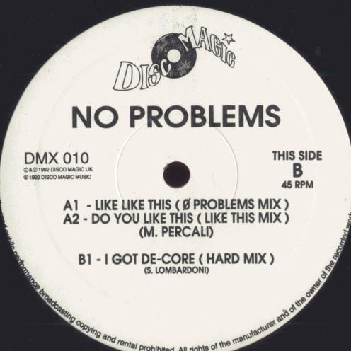 DMX 010 LB 1B 1024