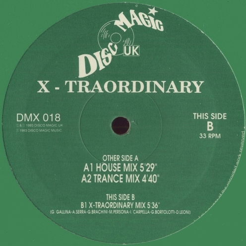 DMX 018 LB 1B 1024