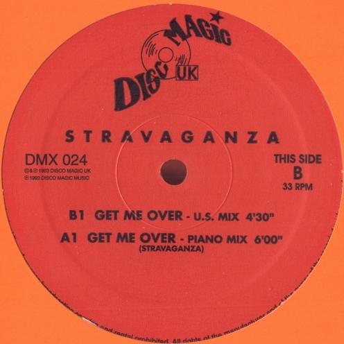 DMX 024 LB 1B 1024