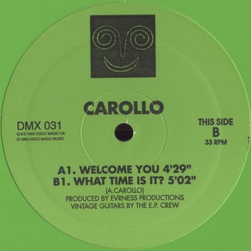 DMX 031 LB 1B 1024