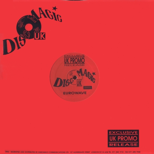 DMX 041 SL 2A 1024