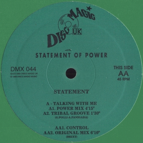 DMX 044 LB 1B 1024