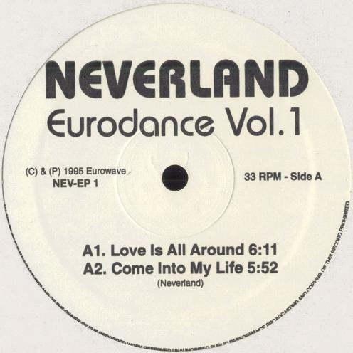 NEV-EP 1 LB 1A 1024