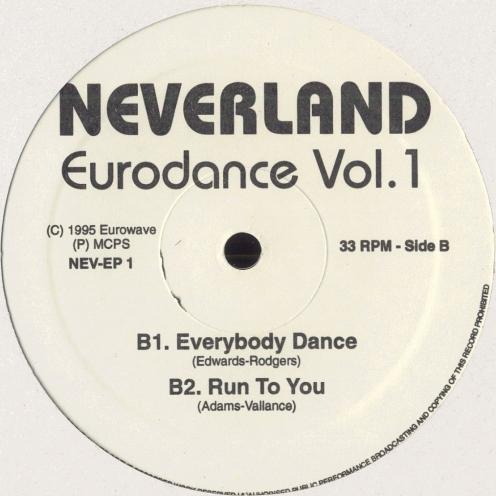 NEV-EP 1 LB 2B 1024