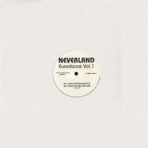 NEV-EP 1 SL A 1024