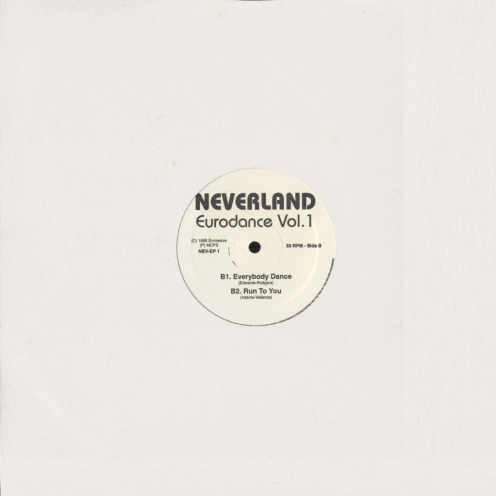 NEV-EP 1 SL B 1024